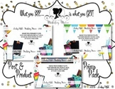 #weheart4k Marketing Maven SCHOOL BRIGHTS: Blog Post & Pro