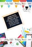 Marketing Maven SCHOOL BRIGHTS SINGLE IMAGE 3 (Vertical)