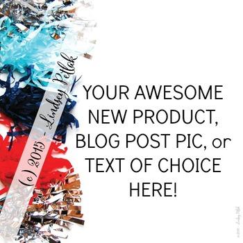 Marketing Maven JULY Patriotic Tassels PLAIN: Product Mockup, Blog, Social Media