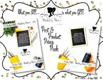 #weheart4k Marketing Maven VINTAGE SCHOOLHOUSE: Blog Post & Product Images