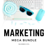Marketing Mega-Bundle