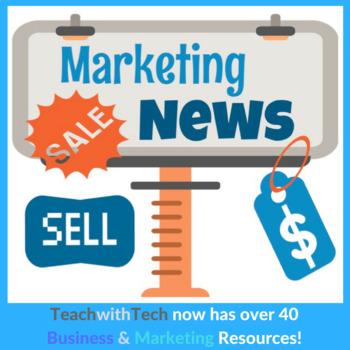 Marketing News