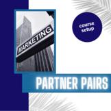 Marketing Partner Pairs