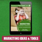 Easy Marketing & Promotion Ideas for Childcare, PreK, Family Childcare, Daycare
