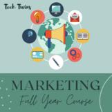 Marketing Semester Course
