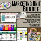 Marketing Unit Bundle