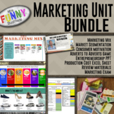 Marketing Unit Bundle