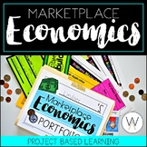 Marketplace Economics Project-Based Learning Activity