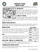 Siberian Tiger -- 10 Resources -- Coloring Pages, Reading & Activities
