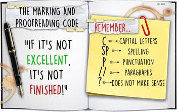 Marking Codes