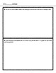 Markup Worksheet (Guided Notes)