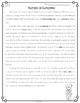 Marquis de Lafayette Differentiated Reading Passages & Questions