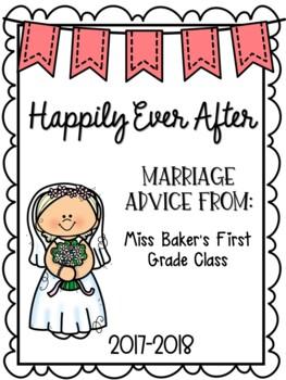 Marriage Advice Class Book