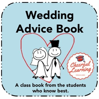 Wedding Advice from kids