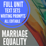 Marriage Equality Unit