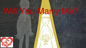 Marriage: a story to tell