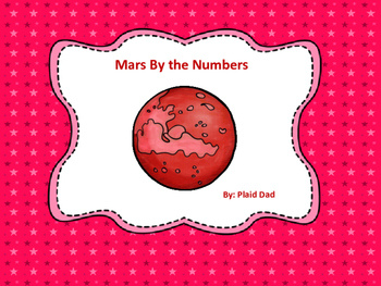 Mars By the Numbers