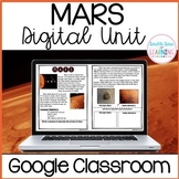 Mars Digital Research Unit for Google