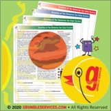 Mars Rover: Mission to the Red Planet - Elementary Montessori Science help page