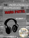 Mars Patel - Season 2 | Google Slides (Podcast Listen Sheet)
