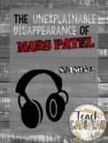 Mars Patel -- Season 2 (Podcast Listen Sheet)