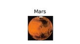 Mars Power Point