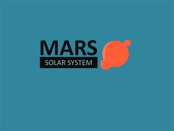 Mars Presentation ( Solar System )