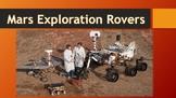 Mars Robotics
