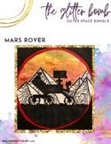 Mars Rover Art Project