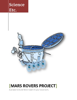 Mars Rovers Project