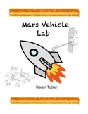Mars Vehicle lab- a cooperative problem solving activity