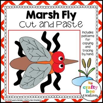 Marsh Fly Craft