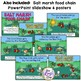 Marsh Food Chains Flip Book and Food Chain PowerPoint Slid