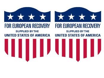 Marshall Plan Source Analysis Activity