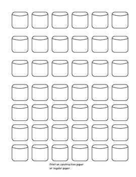 Marshmallow Adding