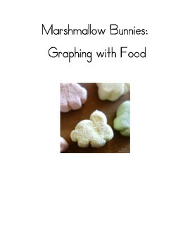 Marshmallow Bunny Graphing
