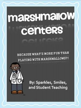 Marshmallow Centers