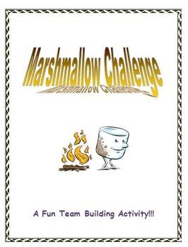 Marshmallow Challenge/Team Building
