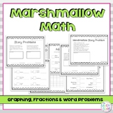 St. Patrick's Day Math Activity: Marshmallow Math