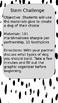 Marshmallow Dog STEM challenge