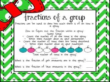 Marshmallow Fractions