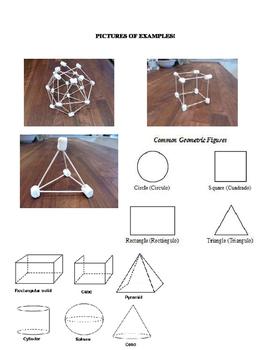 Marshmallow Geometry
