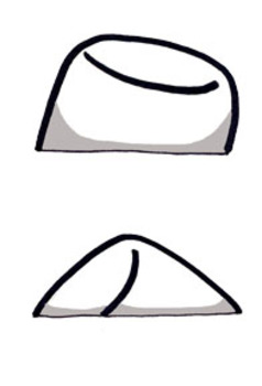 Marshmallow Math Clip Art