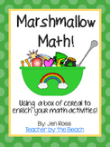 Marshmallow Math: Learning with Cereal