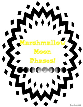 Marshmallow Moon Phases