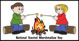Marshmallow Multiplication