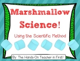 Marshmallow Science: Experiments to practice the Scientifi