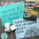 Marshmallow Team Building {A Back to School/New Semester Activity}