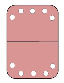 Marshmallow Teeth Addition