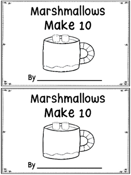 Marshmallows Make 10